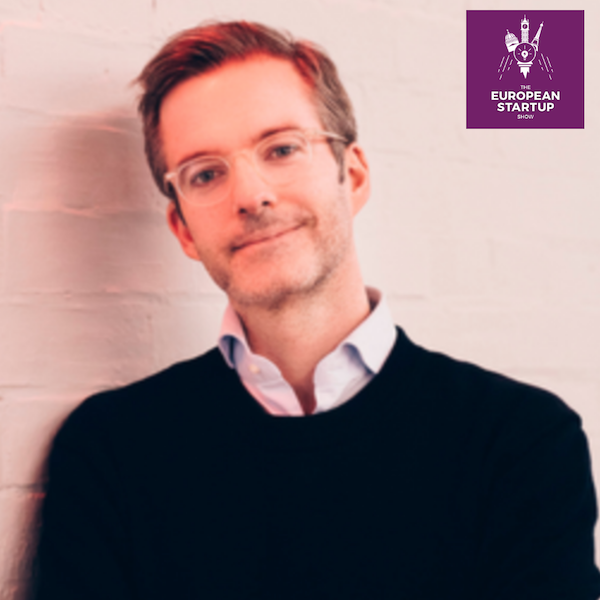(VC) Ciaran O'Leary, co-founder and general partner of BlueYard Capital on: Approach to Investing; What Europe Still Lacks; What VCs and Startups Need To Do Differently Post-covid Image