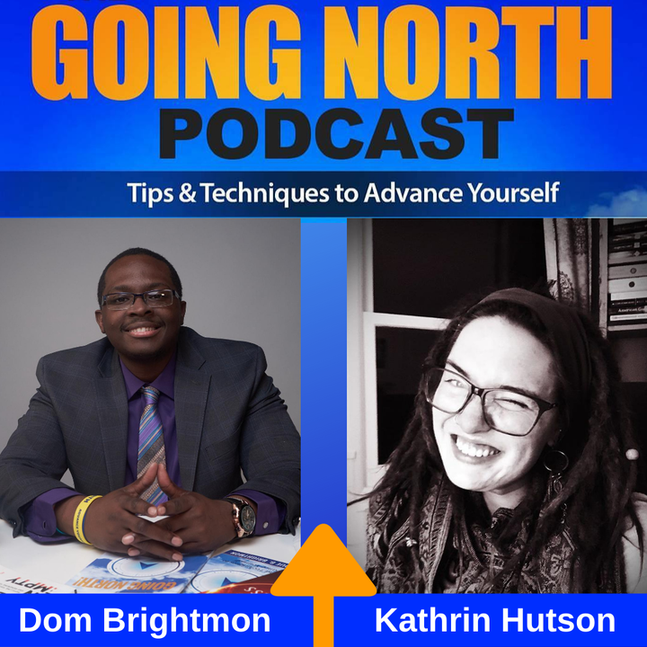 "279 – ""Peak Performance Ghostwriting"" with Kathrin Hutson (@ExquisitelyDark)"
