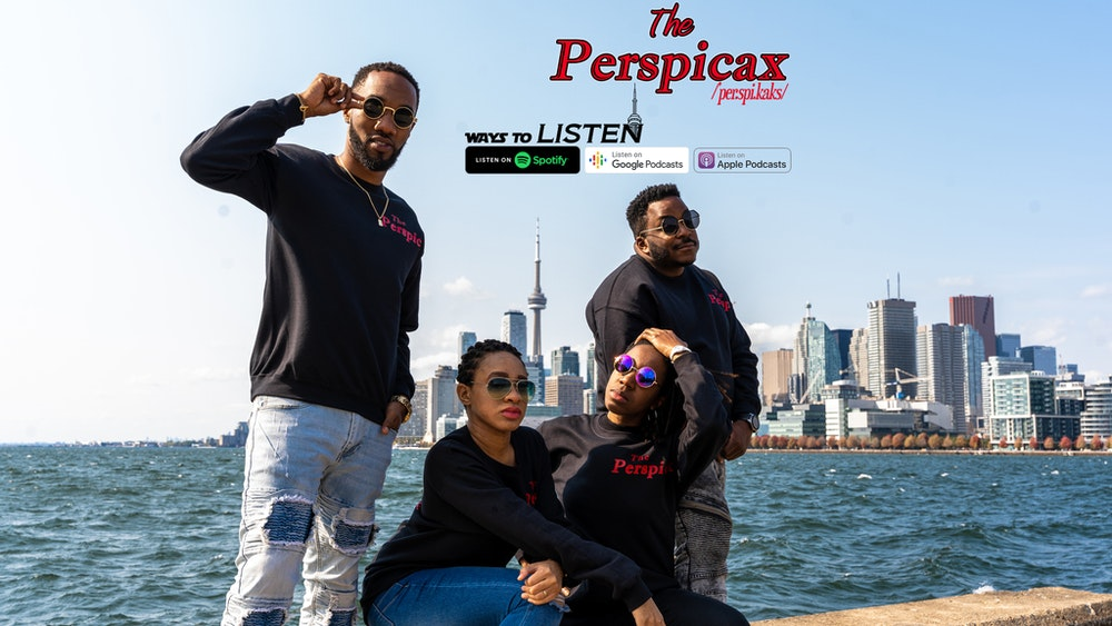 The Perspicax {Episode 19 : The Virtual Reality}