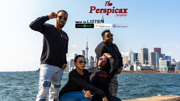 The Perspicax {Episode 20: Season 2 Finale... Already??}