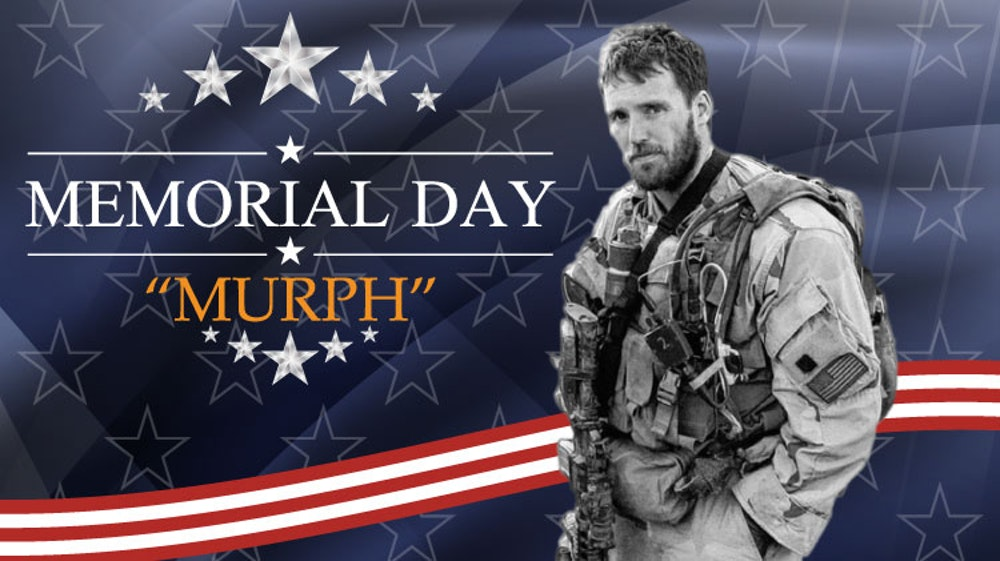 """Considering """"Murph""""? - Your 1st Time Survival Guide"""