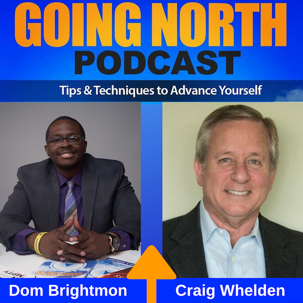 """263.5 (Holiday Bonus Episode) – """"The Art of Inspiring People to Be Their Best"""" with (@CraigWhelden)"""