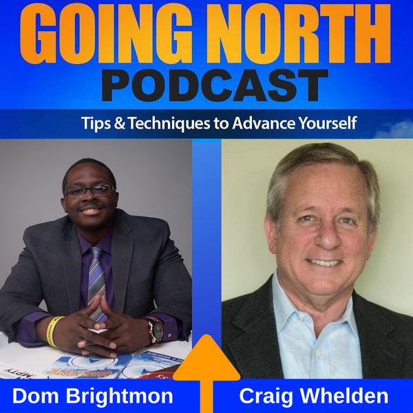 """263.5 (Holiday Bonus Episode) – """"The Art of Inspiring People to Be Their Best"""" with (@CraigWhelden) Image"""