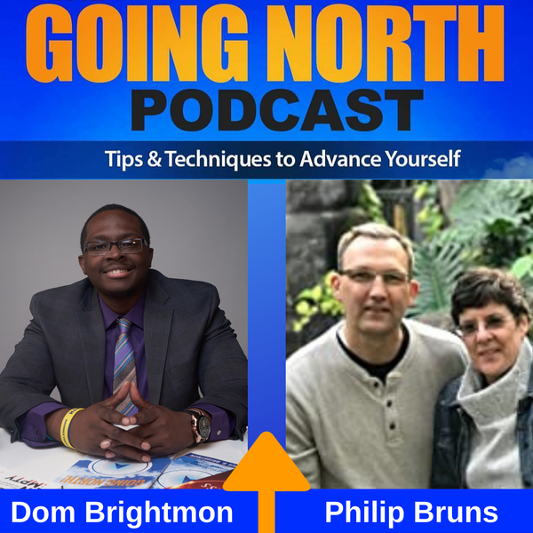 """236 – """"Launch Your Life"""" with Philip Bruns"""