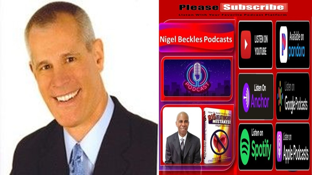 Terry Tucker Discusses His Terminal Cancer & More...