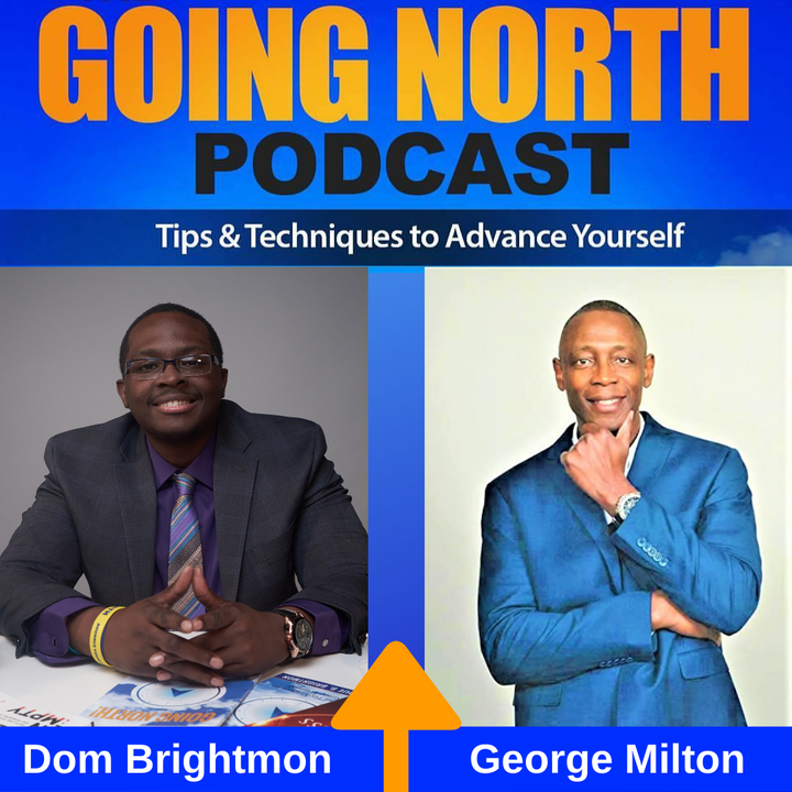 """Ep. 307 – """"Failure Is Not The Problem, It's The Beginning Of Your Success"""" with Col. George Milton"""