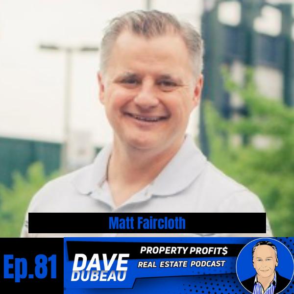 Raising Private Capital with Matt Faircloth Image