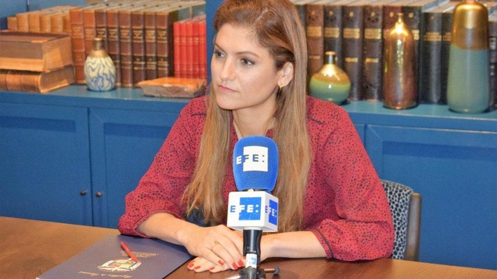 Canciller panameña aboga por no reproducir otra Venezuela en Nicaragua