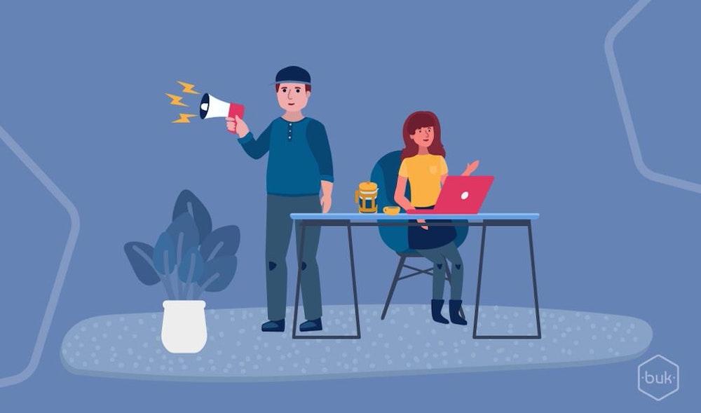 ¿Cómo cuidar de sus colaboradores hoy y siempre?
