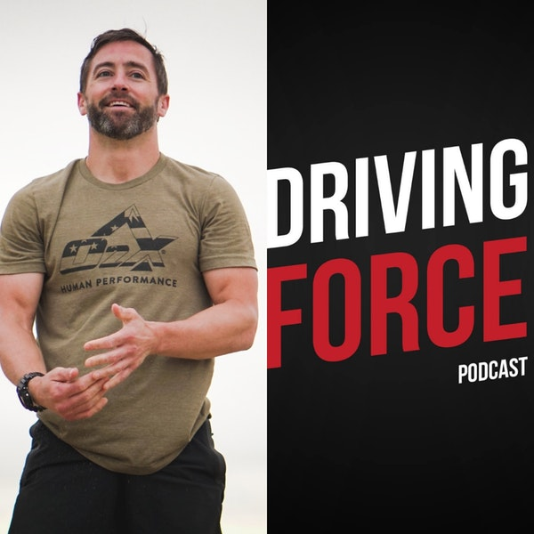 Episode 24: Adam La Reau - Co-Founder of O2X, Founder of One Summit, Retired Navy SEAL Image