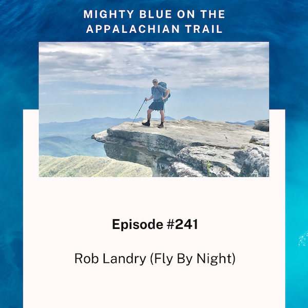 Episode #241 - Rob Landry (Fly by Night)
