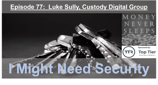 077: I Might Need Security (v2) Image