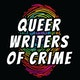 Queer Writers of Crime Album Art