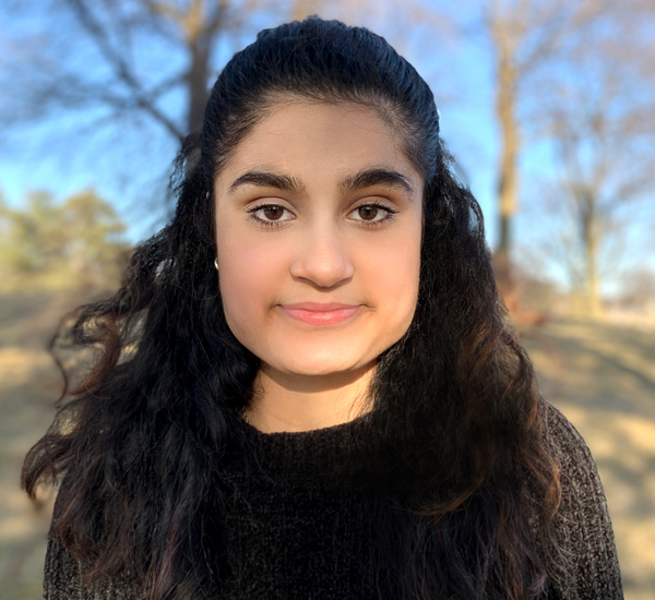 How this Youth Innovator solves world problems with Alishba Imran