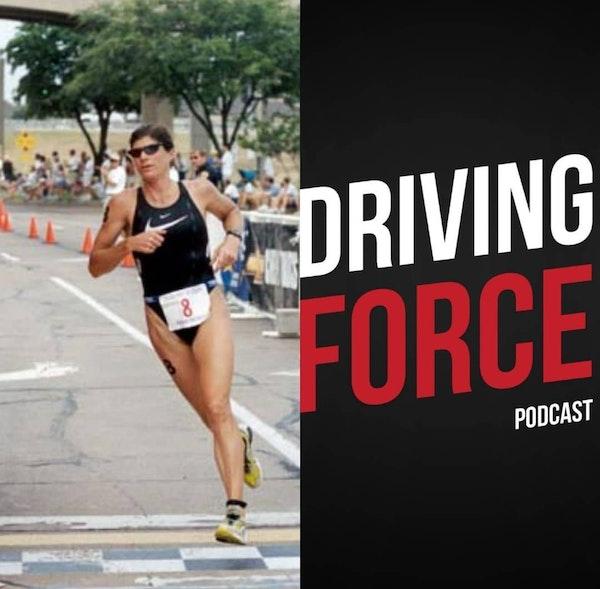 Episode 10: Triathlon Legend Karen Smyers Image