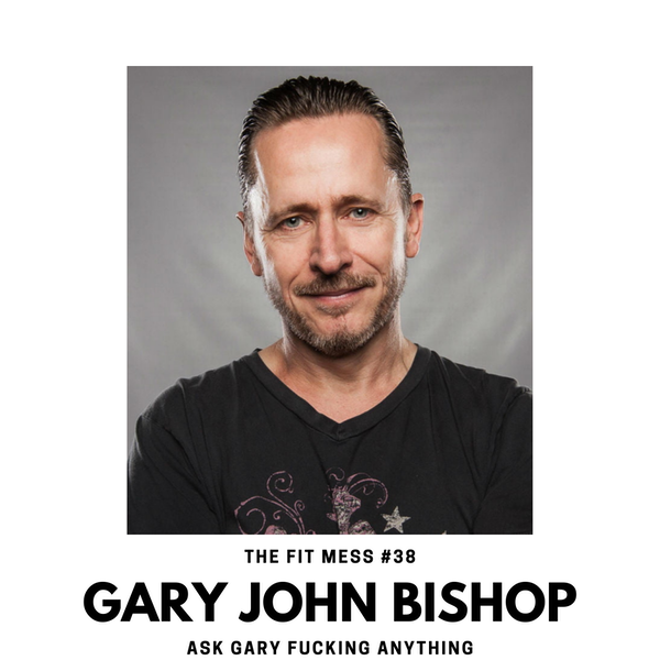 You're Happening to Life with Gary John Bishop Image