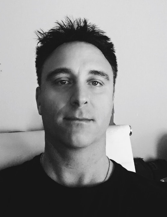 Photographer, filmmaker and Sony Alpha Collective Member Gregg Jaden