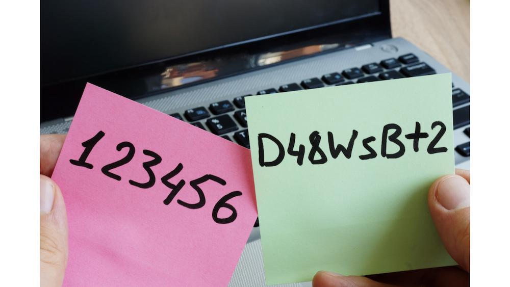 2 sencillos tips para crear una mejor contraseña y evitar el robo de información