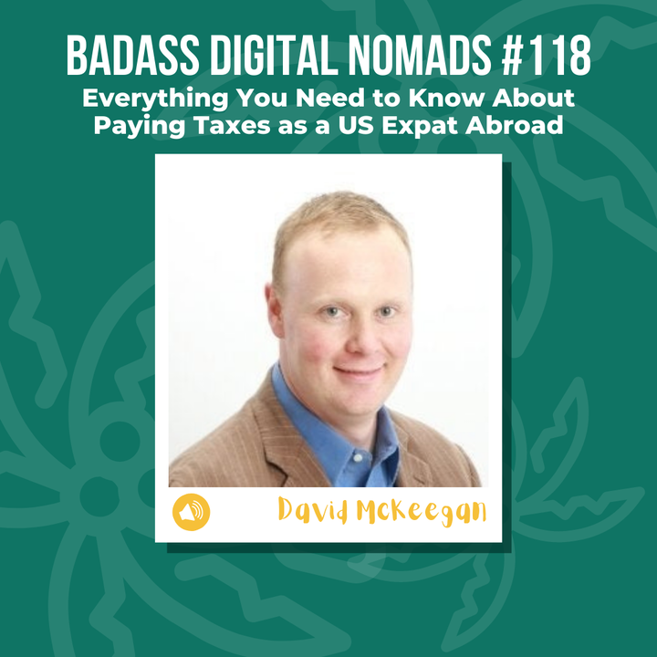 Paying US Taxes as an Expat Abroad – What You Need To Know