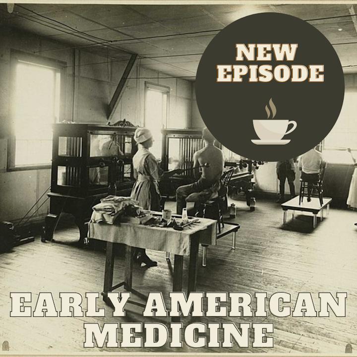 Early American Medicine