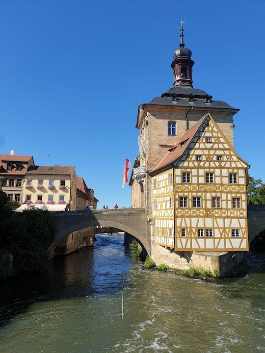Travel Germany: Bamberg