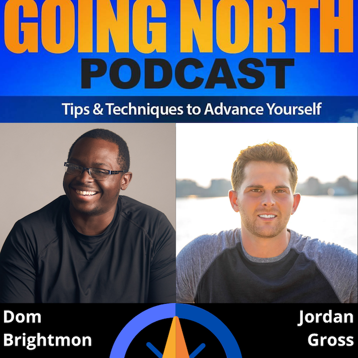 """Ep. 367 – """"What Happens in Tomorrow World?"""" with Jordan Gross"""