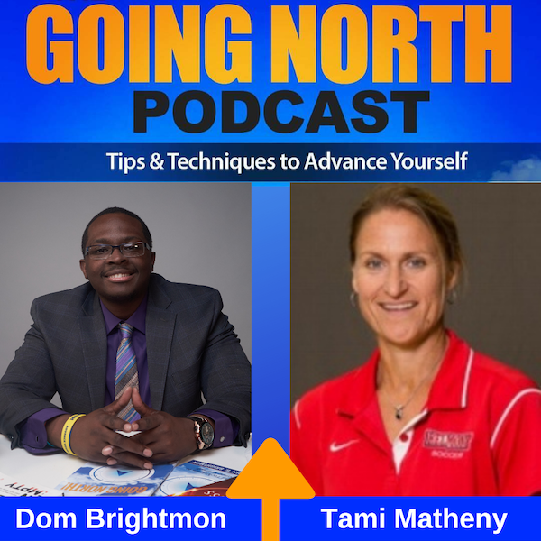 """287 – """"This Is Good"""" with Tami Matheny (@R2LCoaching) Image"""