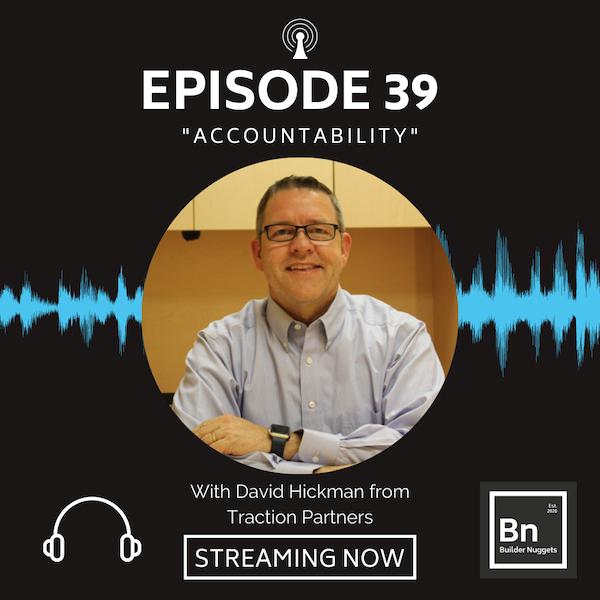 EP 39: Accountability