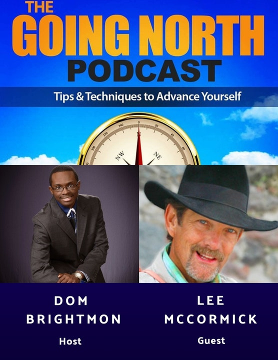 """104 - """"Heart Reconnection"""" with Lee McCormick (@spiritrecovery)"""