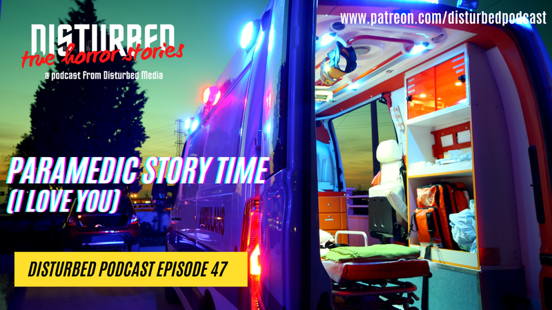 Episode image for Paramedic Story Time (I Love You)