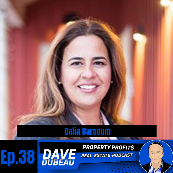 Investor Financing Secrets with Dalia Barsoum Image