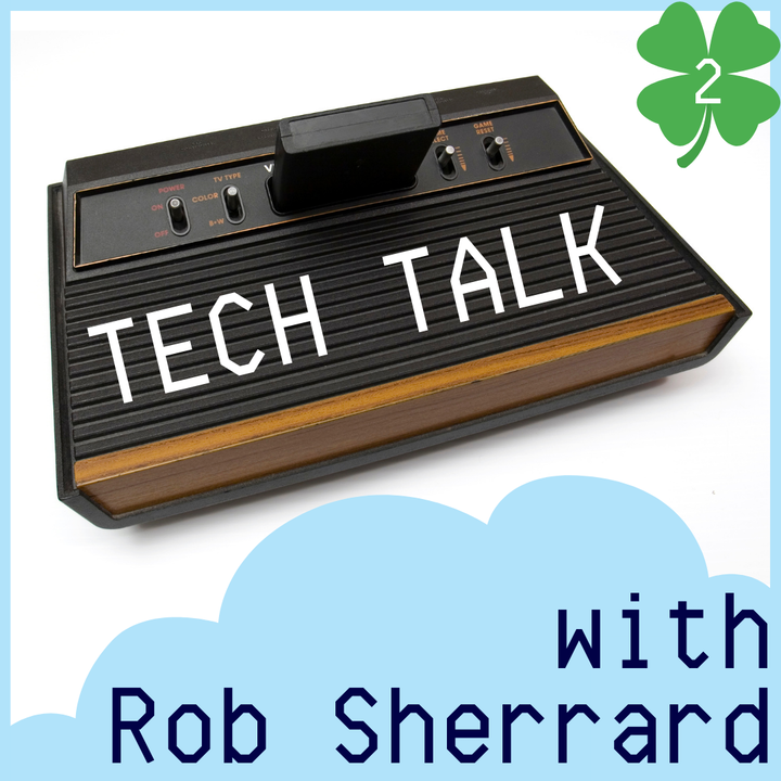 Tech Talk Two