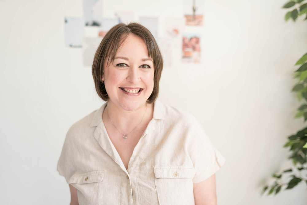 55. Budgeting and the Psychology of Money with Sarah Blanchfield