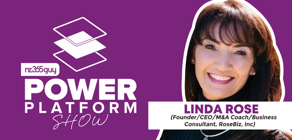 Mergers and Acquisitions with Linda Rose