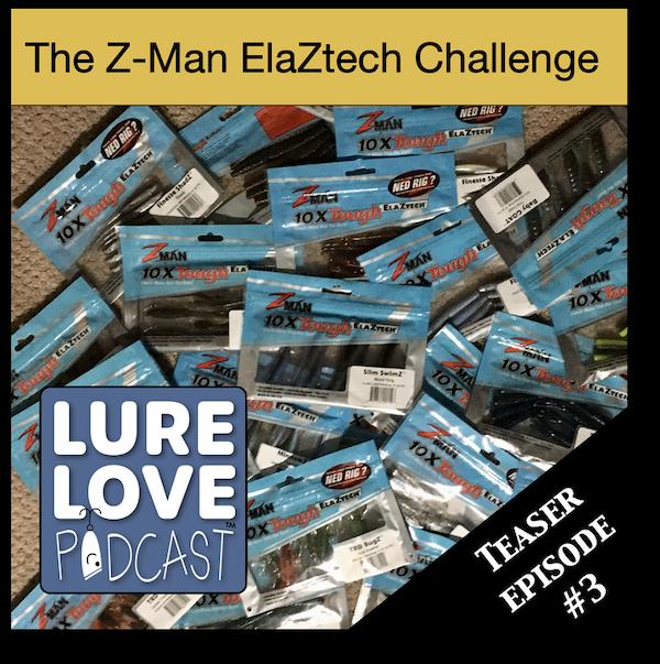 The Z-Man ElaZtech Challenge! Image