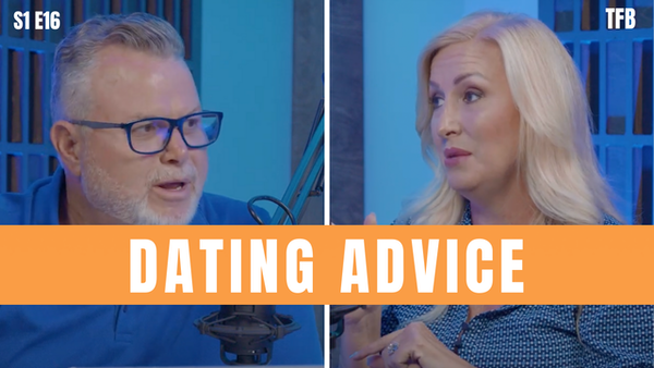 The Real Deal on Dating | Ask the Alessis Q&A S1 EP16 Image