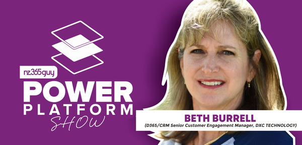 Effective Partner Consulting with Beth Burrell