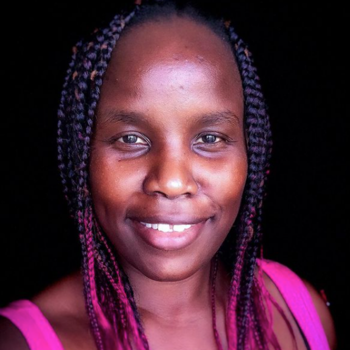 One of the First Digital Nomads From Africa: Agnes Nyamwange