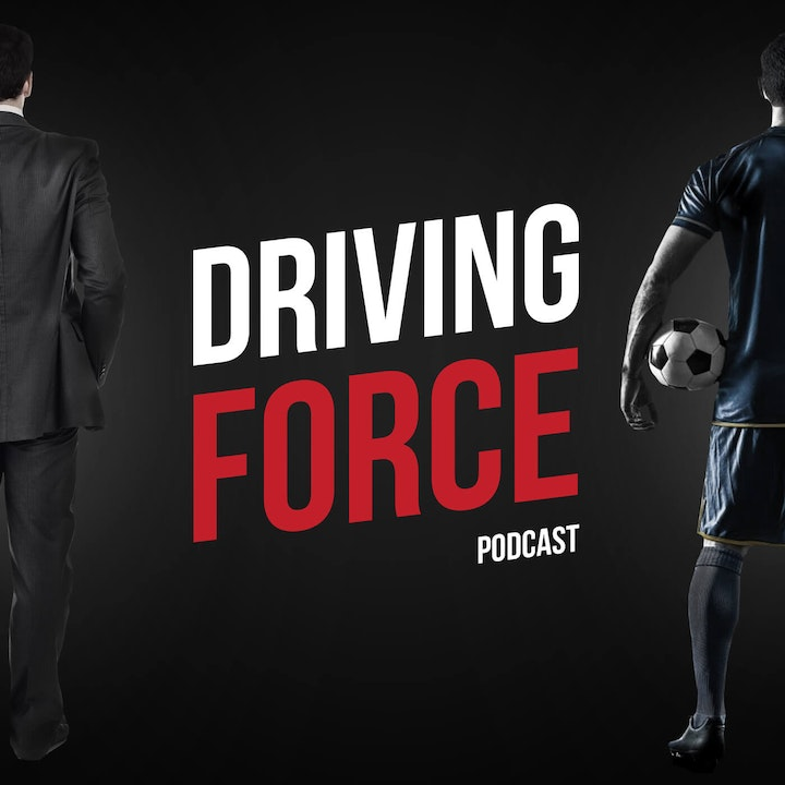 Biggest Takeaways from Year 1 of the Driving Force Podcast