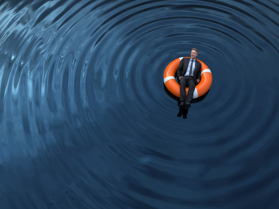 Cold Start: 3 Tips to Keep Your Head Above Water - E13