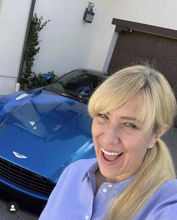 Episode 30 - Laura Schwab, Aston Martin Image