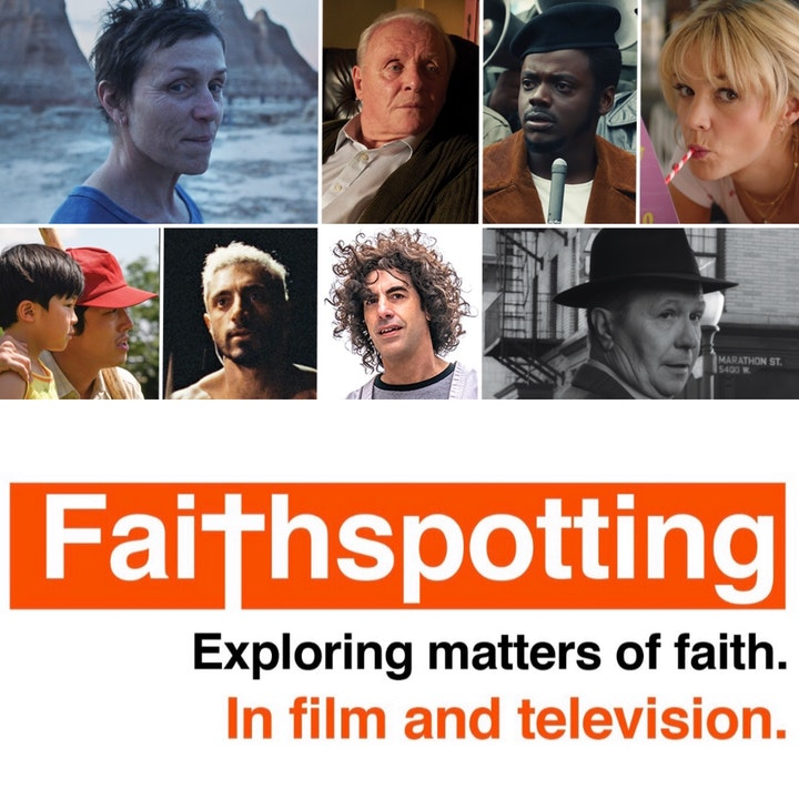 Faithspotting Academy Awards Best Picture Nominees