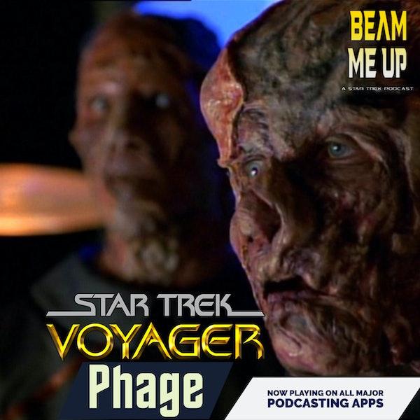 Star Trek: Voyager   Phage