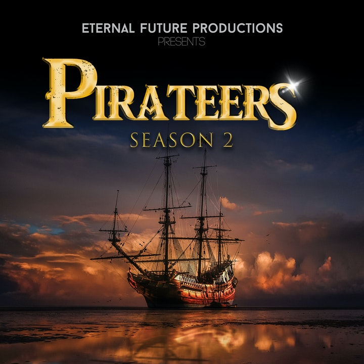 Pirateers: Season 2 - Episode 4