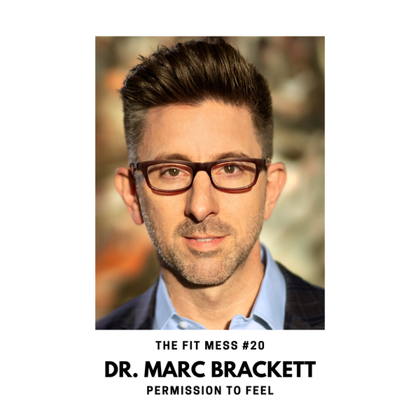 Permission to Feel with Dr. Marc Brackett Image