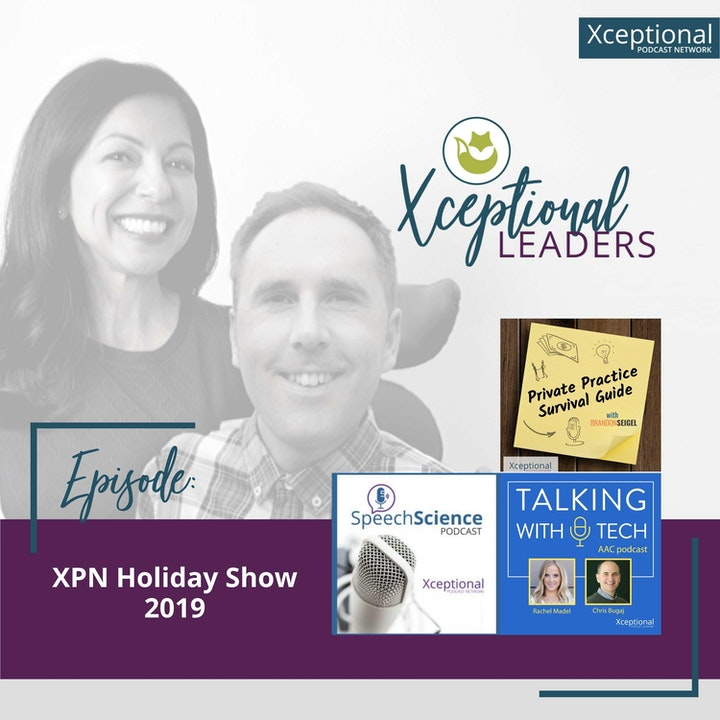 XPN Holiday Show 2019