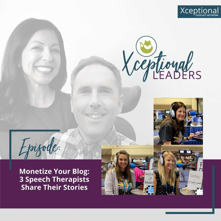 Monetize Your Blog: 3 Speech Therapists Share Their Stories