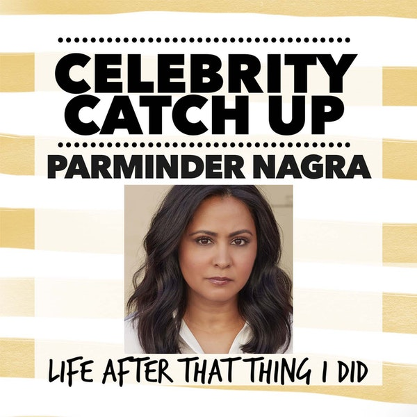 Parminder Nagra - aka Leicester's finest-turned Hollywood star