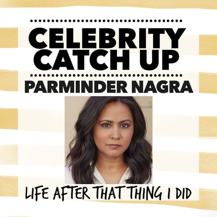 Parminder Nagra - aka Leicester's finest-turned Hollywood star