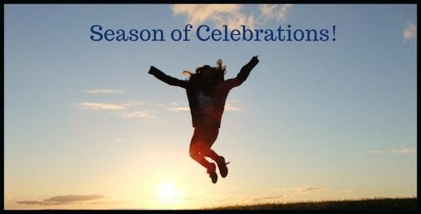 OAC 269 Seasons of Celebrations!